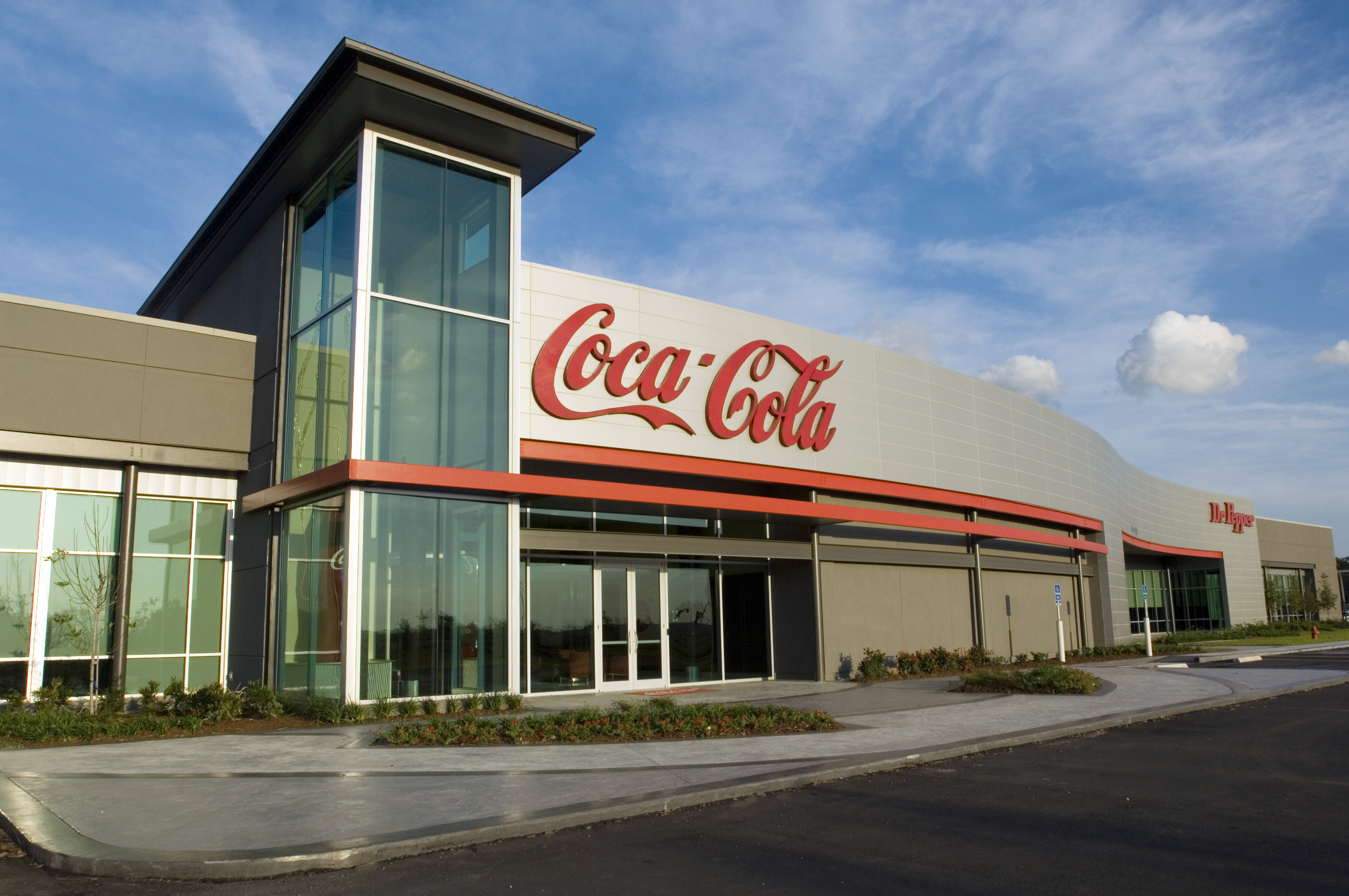 the history of the coca cola company 15 facts about coca-cola that will blow your mind kim bhasin coca-cola has a product portfolio of more than 3,500 here's another huge company that's everywhere.