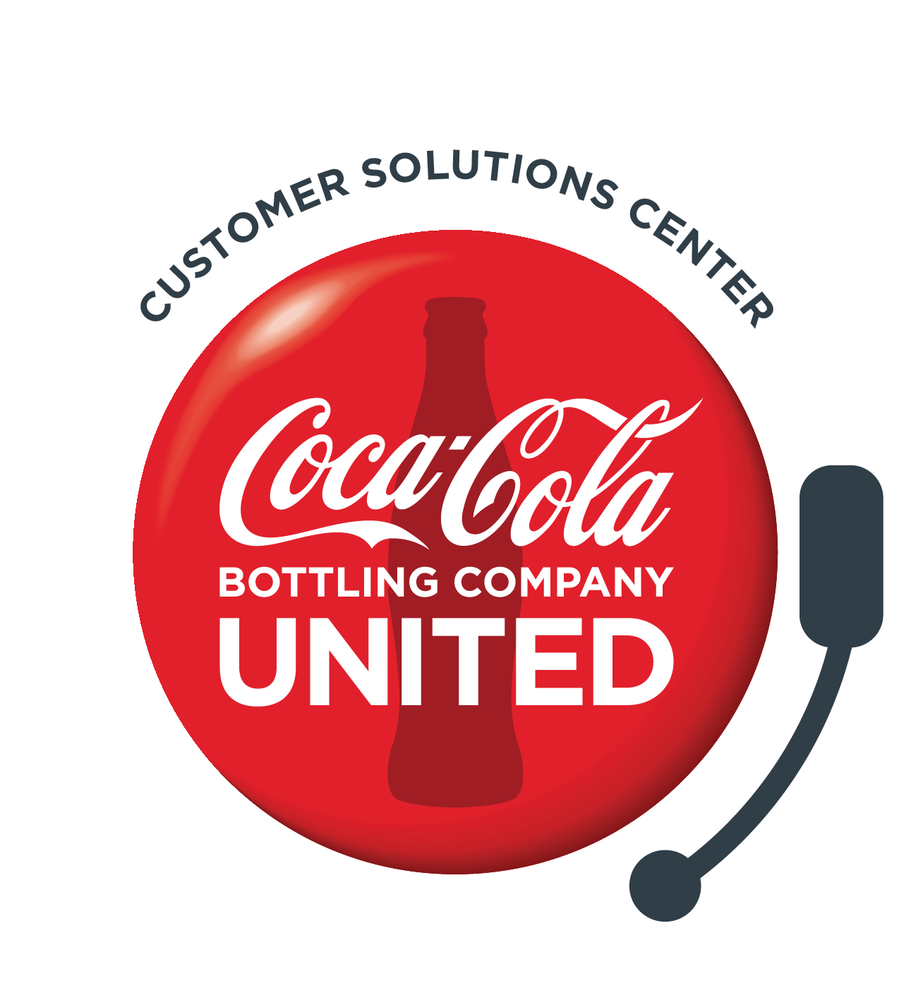 Customer Service, Customer Solutions, Service, UNITED