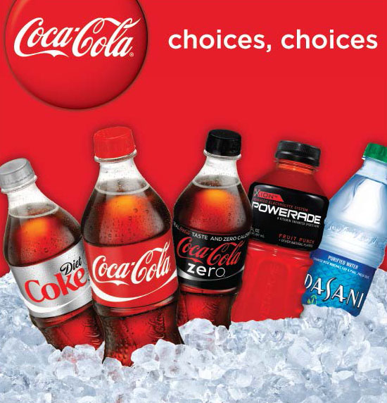 products   coca cola bottling company united inc