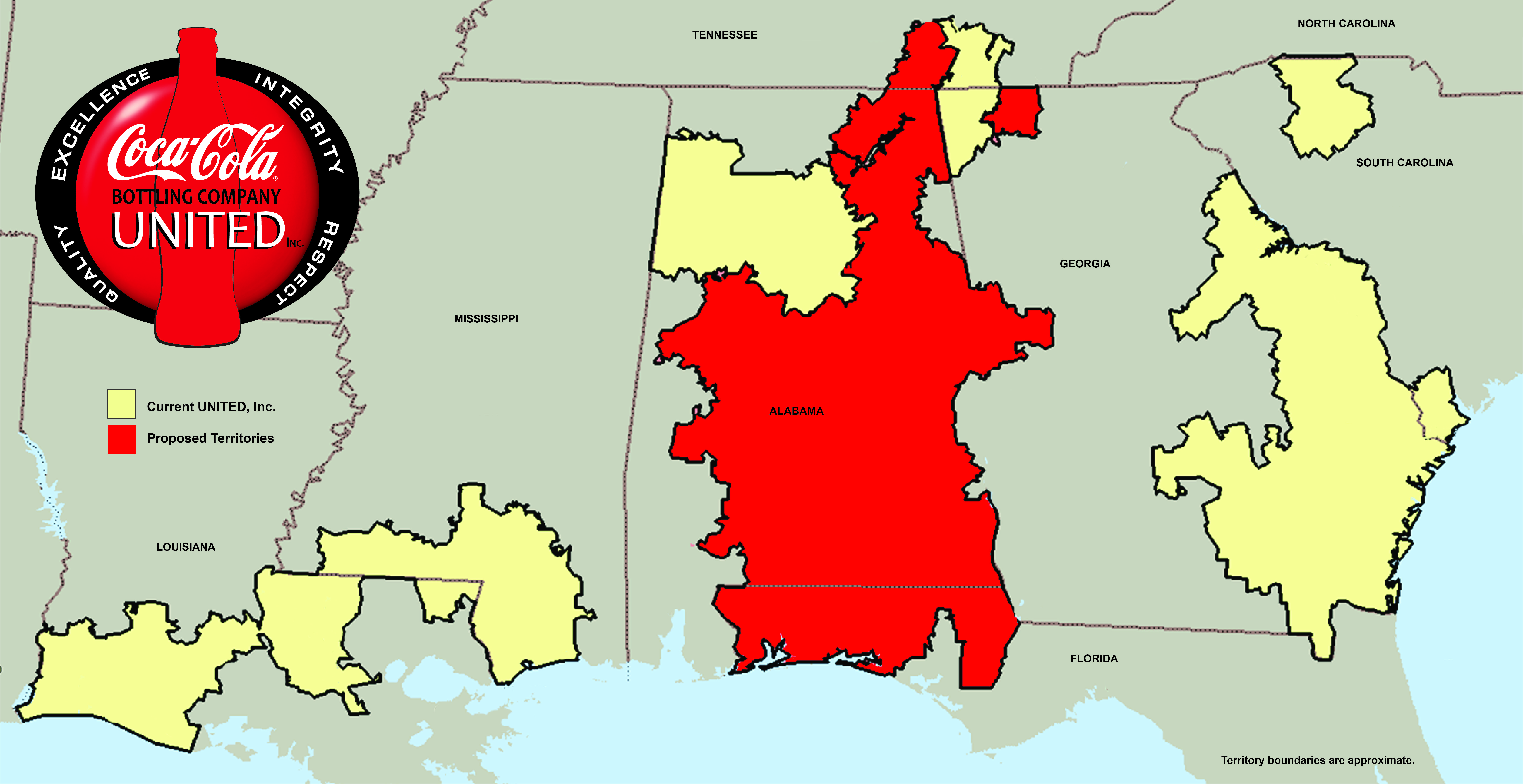 statesboro ga map with Coca Cola United Plans Expansion In Alabama Florida Georgia And Tennessee on 6537845819 besides Statesboro Ga purzuit likewise Euro Trucks 2 as well Carte as well Atlantic Coast.