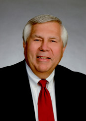 Stanley C. Ellington