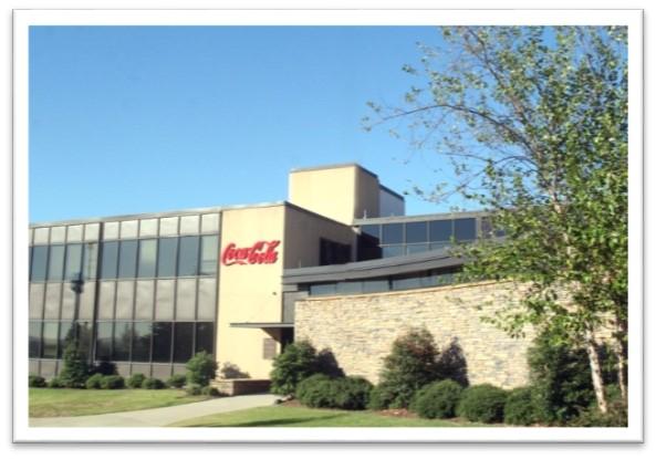 3 Birmingham - Headquarters
