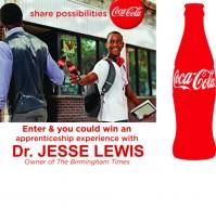 Apprenticeship with Dr Jessie Lewis