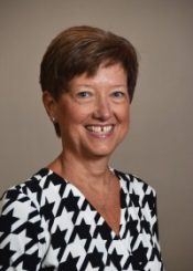 Debra Myles