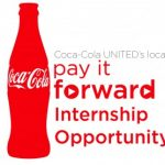 2017 Local Pay It Forward Internship Opportunity