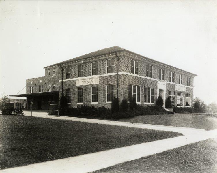 Pensacola History