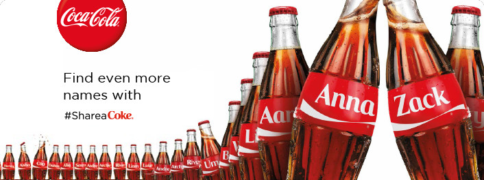 marketing spotlight coca cola