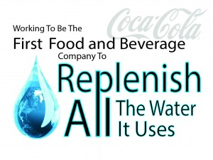 First Food and Bev to replenish all the water it uses Feature2