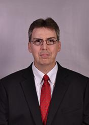 Mike Graddick