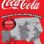 Coca-Cola UNITED acquires the Greater New Orleans and New Iberia Coca-Cola Territories in Louisiana
