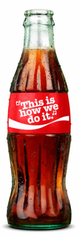 Share a Coke and a Song_This is how we do it_LR