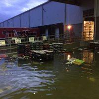 Relief, Donate, UNITED West Region, Baton Rouge, Associates, Commitment, southern Louisiana, Flooding