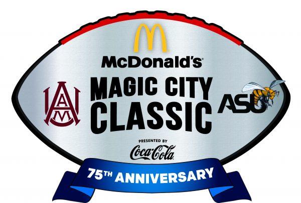 MCC, Magic City Classic, Alabama, HBCU, AM University, Football