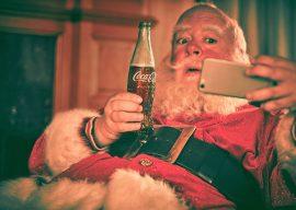Coca-Cola 2016 Holiday Photos