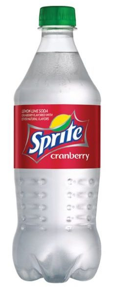 Sprite Cranberry The Perfect Holiday Beverage Coca