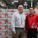 Moving Up: Atlanta Coca-Cola North Metro Develops Leaders from Within
