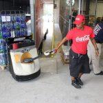 Cherokee County Fire gets a surprise from Atlanta Coca-Cola North Metro