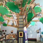 knock knock childrens museum, education, creativity, things to do, partnership
