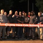 """Day 1 Celebration"" at Leroy Coca-Cola"