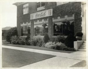 old anniston coca cola plant
