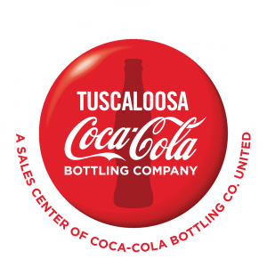 Tuscaloosa Coca-Cola, Coca-Cola UNITED family of local bottlers,